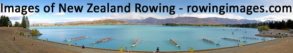Rowing Images from New Zealand - rowingimages.com